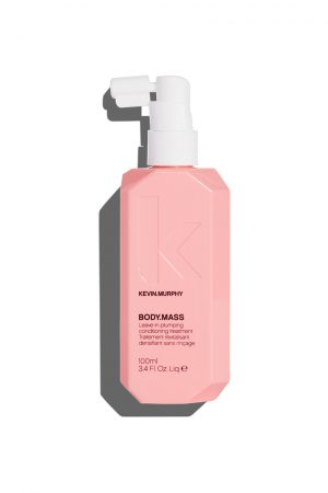 Kevin Murphy Treatment